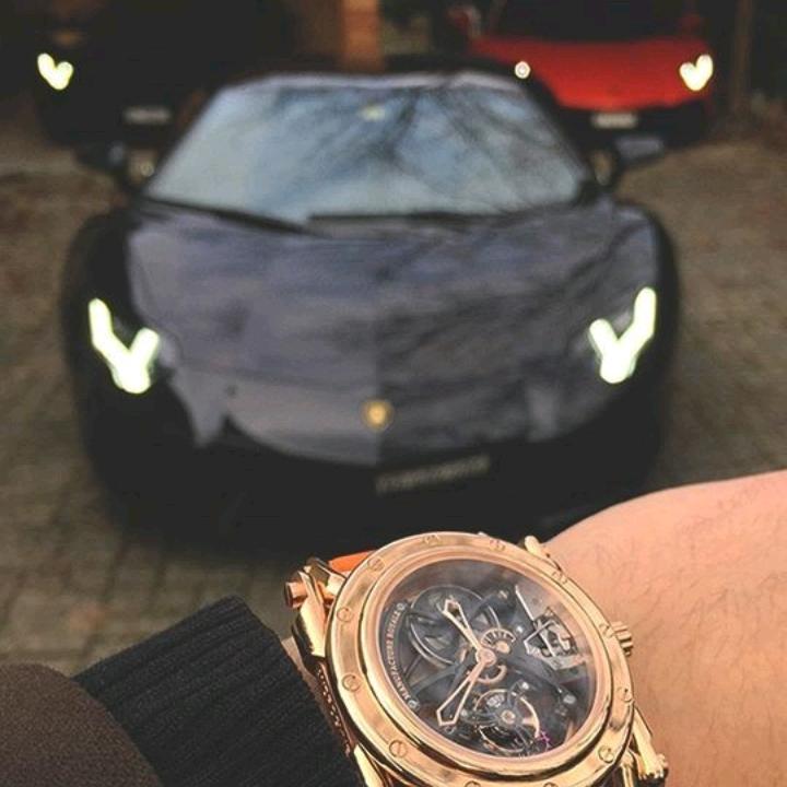 Ngẫm lại giàu có nhiều tài sản sướng thật