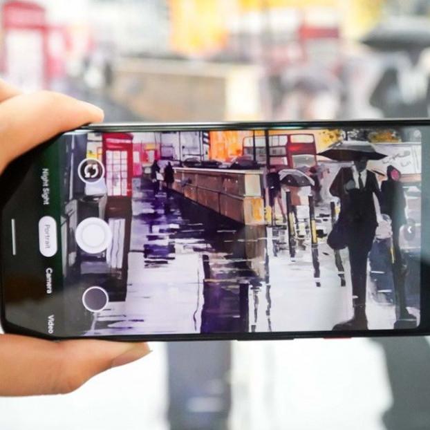 Chưa ra mắt, Pixel 4 XL đã bán tại Việt Nam với giá 25 triệu!