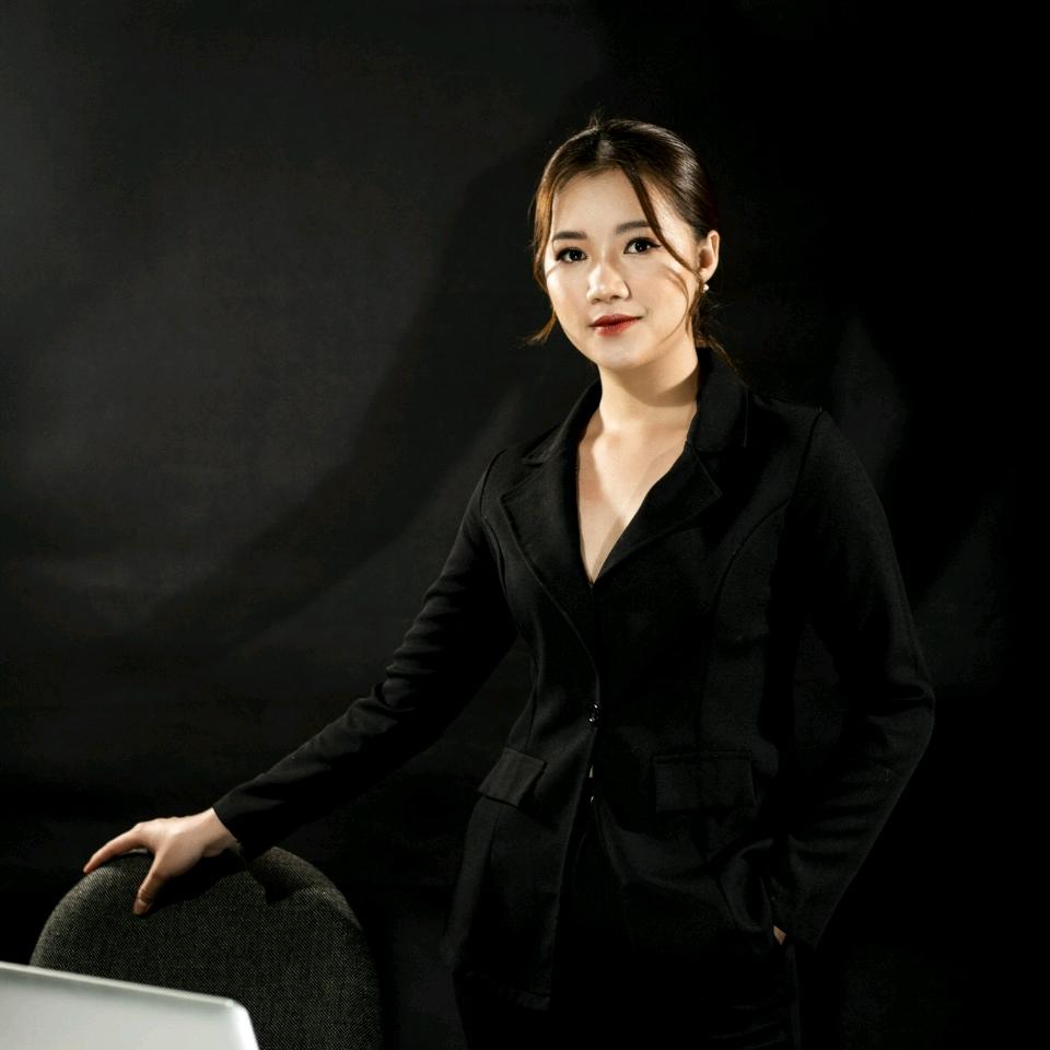 Bà Nguyễn Thị Ngọc Mai - CEO Mahena