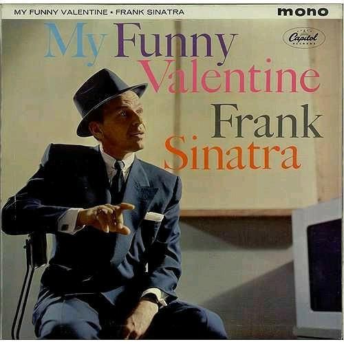 💞My funny Valentine
