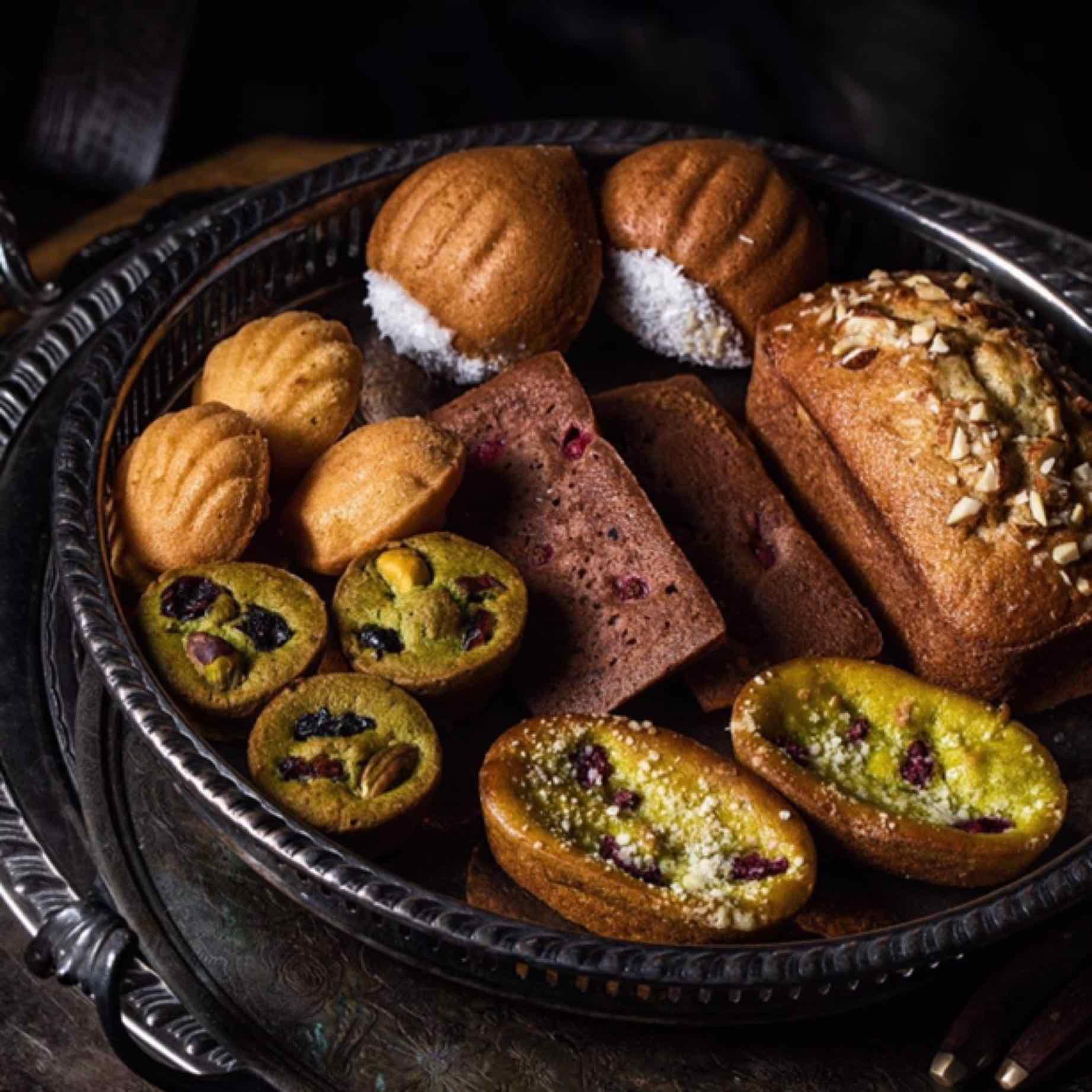 Vagabond Bakery