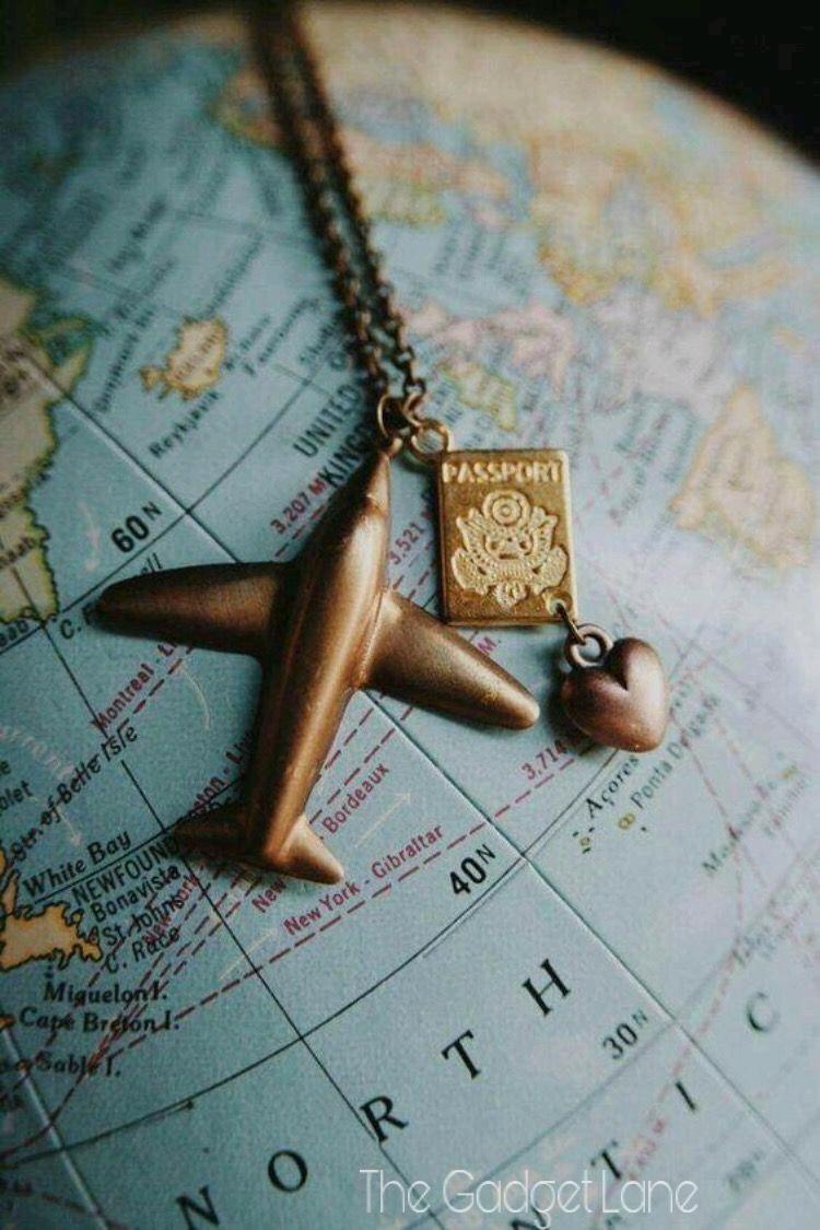 Du lịch vòng quanh thế giới.