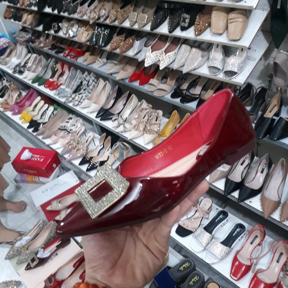 giầy quảng châu cao cấp