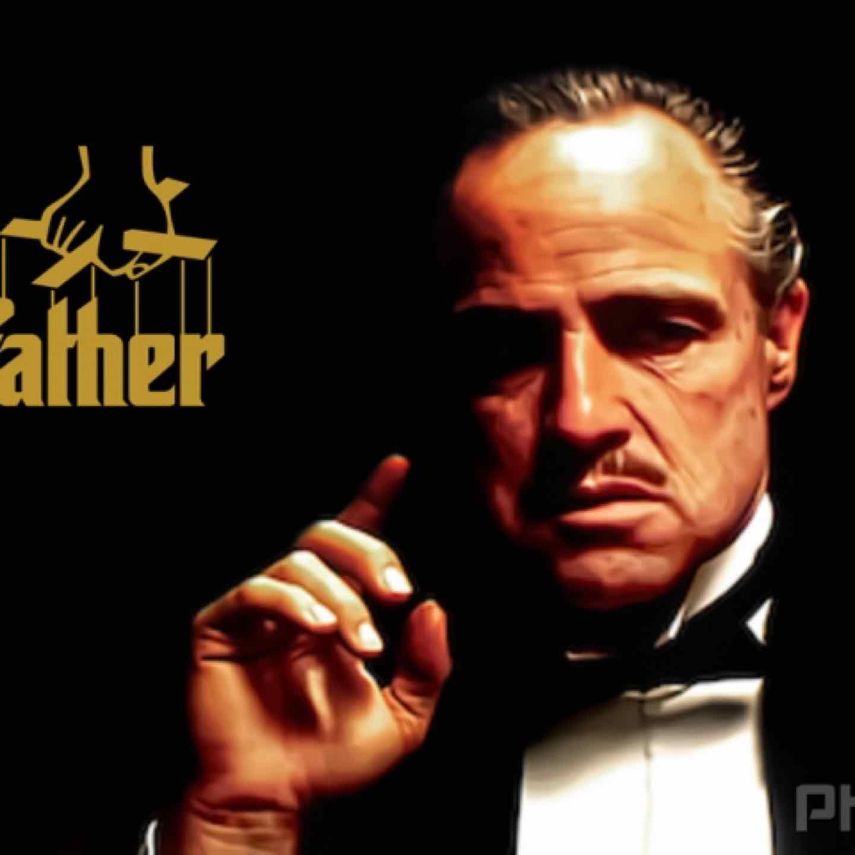 The Godfather - Bố Già (1972)