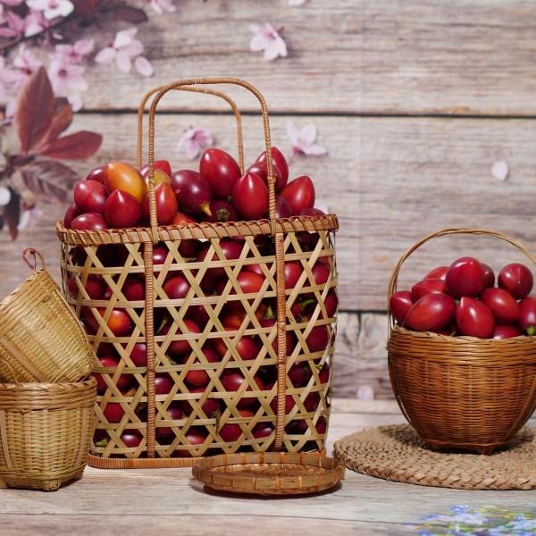 Cà chua thân gỗ mang đến những lợi ích nào cho sức khỏe?