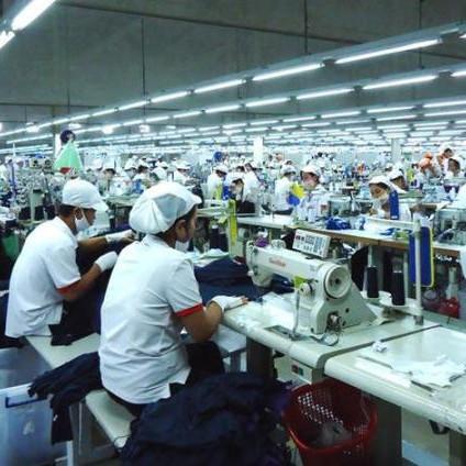 Cơ hội và thách thức ngành dệt may