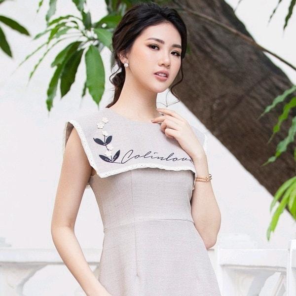 Siêu mẫu Việt Nam Bùi Quỳnh Hoa: 'Tôi từ chối thẳng khi đại gia gạ tình giá 1 triệu USD'