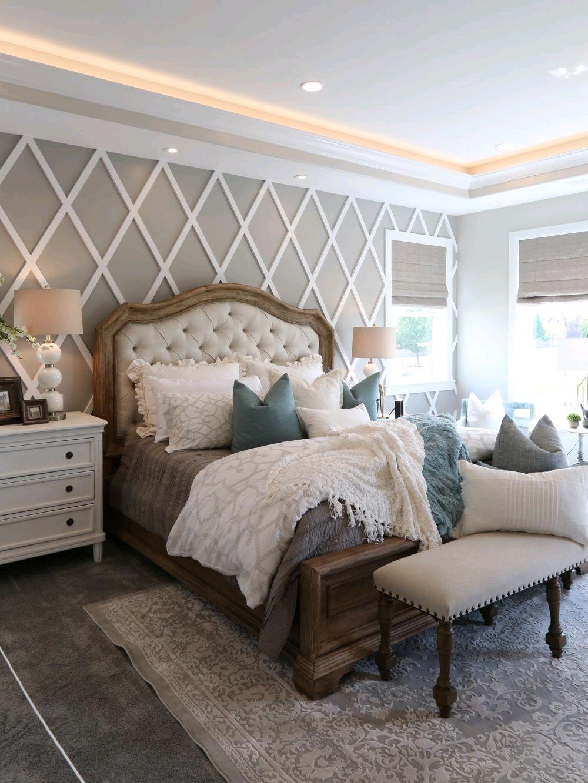 Bộ sưu tập giường ngủ cao cấp nhất năm 2019