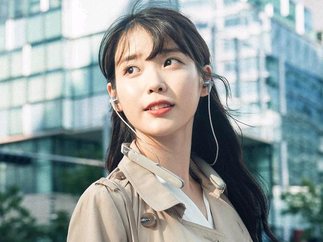 IU - Em gái quốc dân của Hàn Quốc là ai?