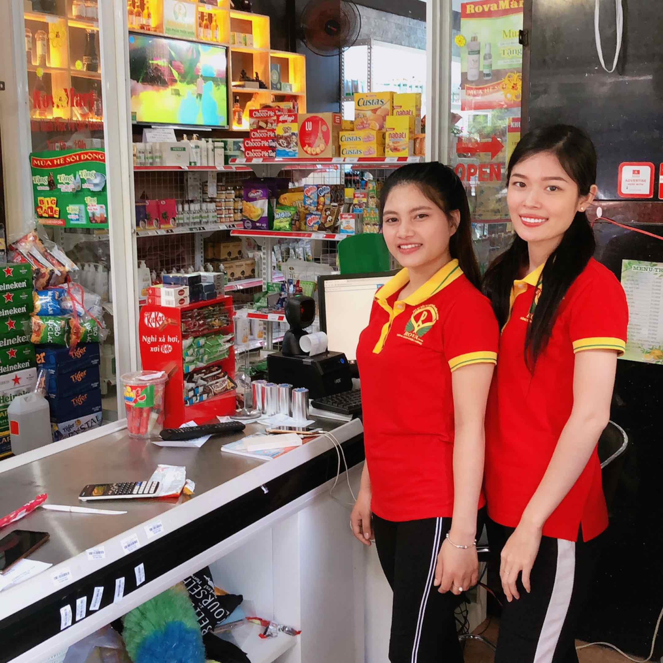 Nơi mua bán những sản phẩm thiên nhiên cho sức khoẻ và sắc đẹp.