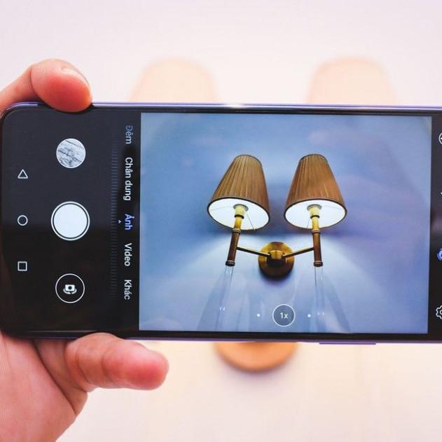 Huawei ra mắt smartphone cuối cùng có dịch vụ Google tại VN.