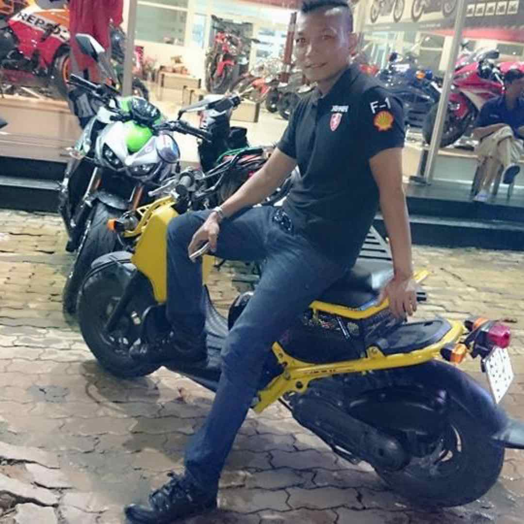 Nguyễn Ngọc Cường - Lang thang đi xin việc làm
