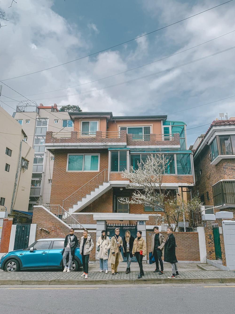 Hội bạn thân người Việt tung ảnh du lịch Hàn đẹp như tạp chí: Có ai nhìn ảnh nhóm mình rồi thở dài?