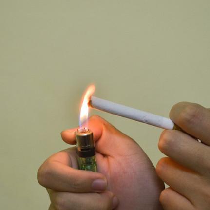 Thuốc lá có hại cho sức khỏe