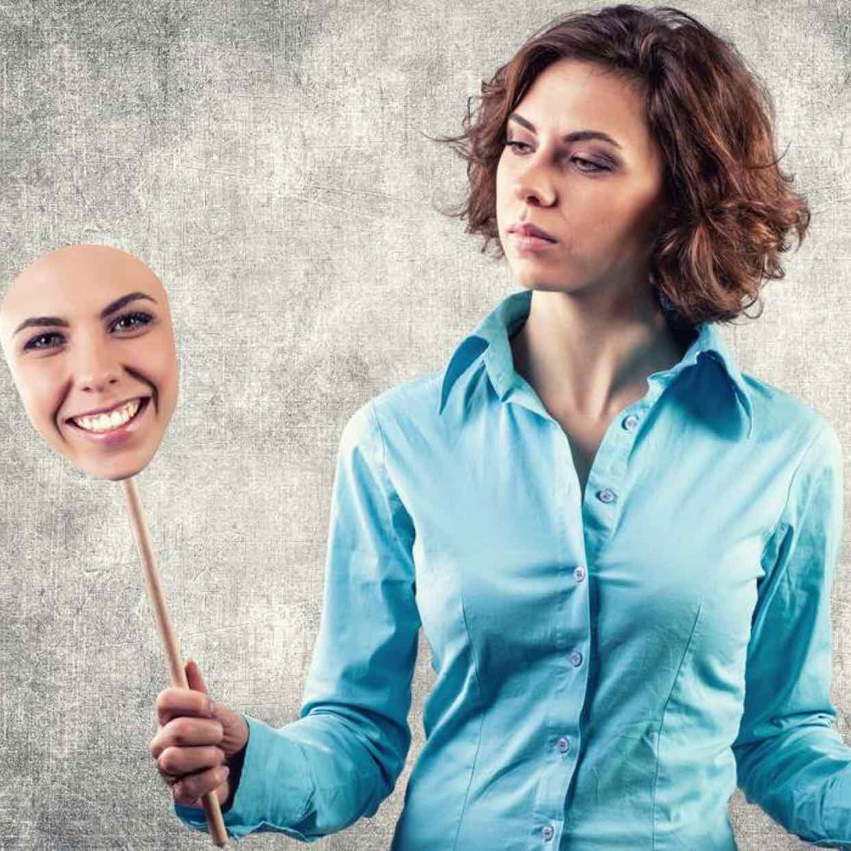 1. Biết cách điều chỉnh cảm xúc