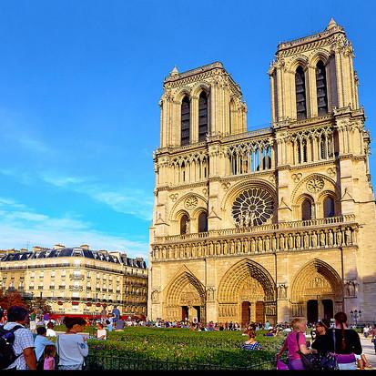 Paris – Pháp