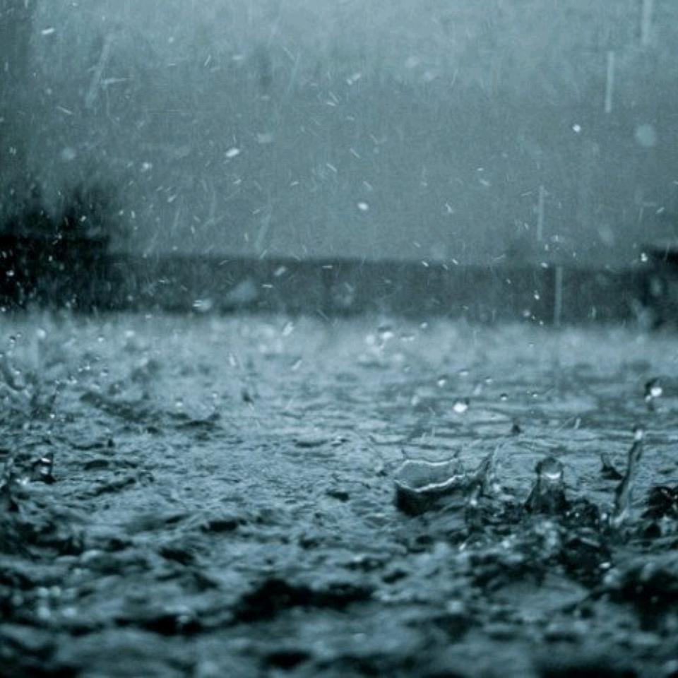 ngày mưa nghe gì<br>cảm nhận mưa