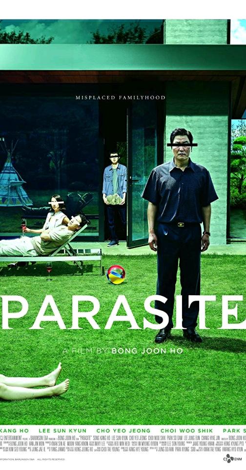 1.Parasite