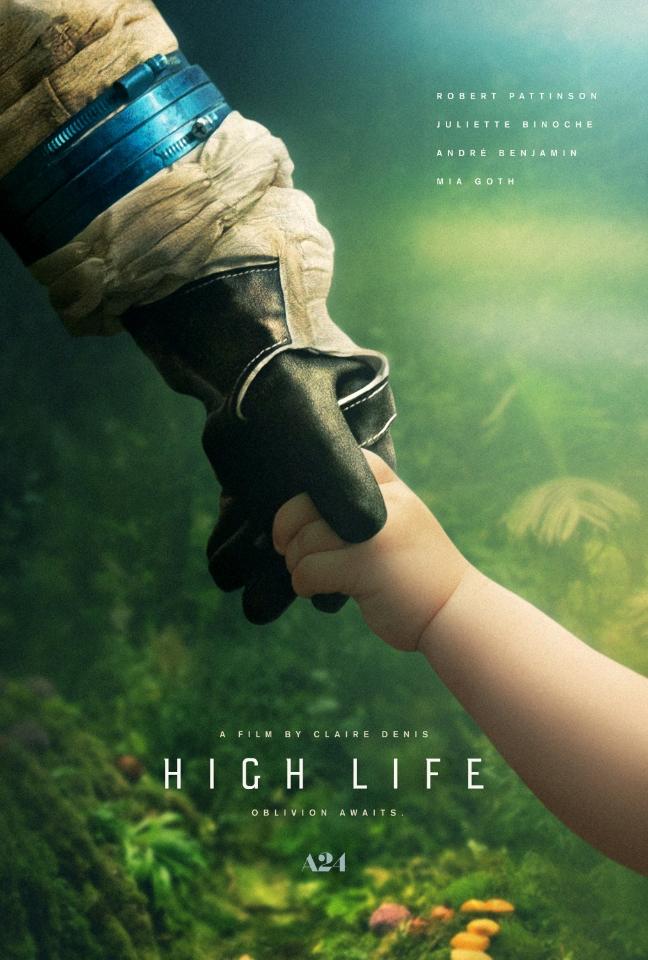 6.High Life
