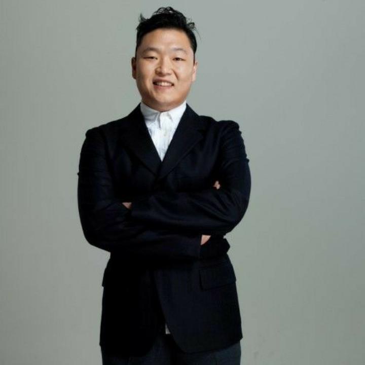 3. Gangnam Style - PSY