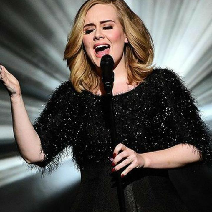 1. Hello - Adele