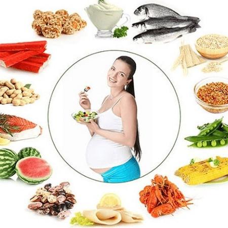 Mẹ Bầu Nên Ăn Gì Trong 3 Tháng Đầu, Công Dụng Thần Kỳ Của Thực Phẩm 3 Tháng Đầu Thai Kỳ