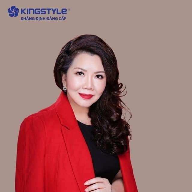 CEO Thái Việt Nguyễn Thị Thanh Hương