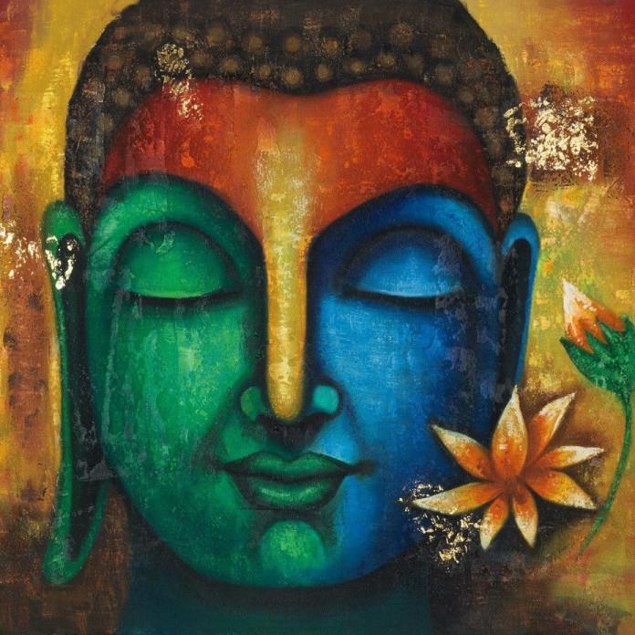 - 'AI CÚNG GÌ ĐỨC THẾ TÔN CŨNG NHẬN, ĐỨC THẾ TÔN KHÔNG SỢ NHÂN QUẢ SAO?''   Đức Phật vừa dạy đến đây, ông A Na Luật trình hỏi Đức Ph
