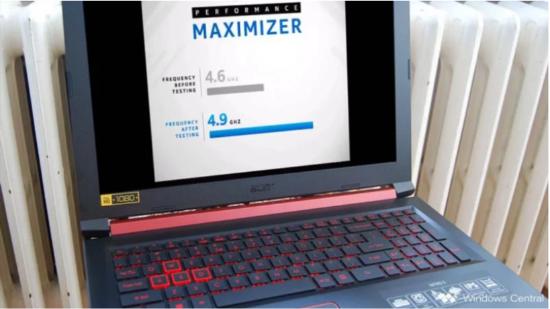 Intel ra mắt một công cụ tối ưu hiệu suất ép xung chỉ với 1 click, ai cũng có thể làm được