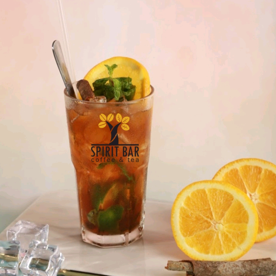 Soft drinks....