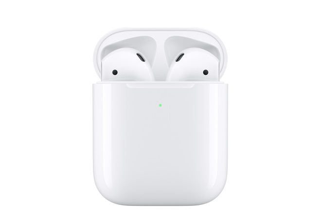 Airpods mới