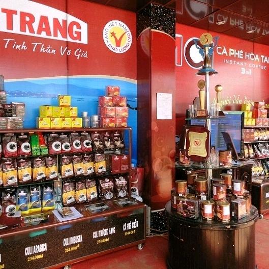 Cà phê Mê Trang - Người Bạn Tinh Thần Vô Giá