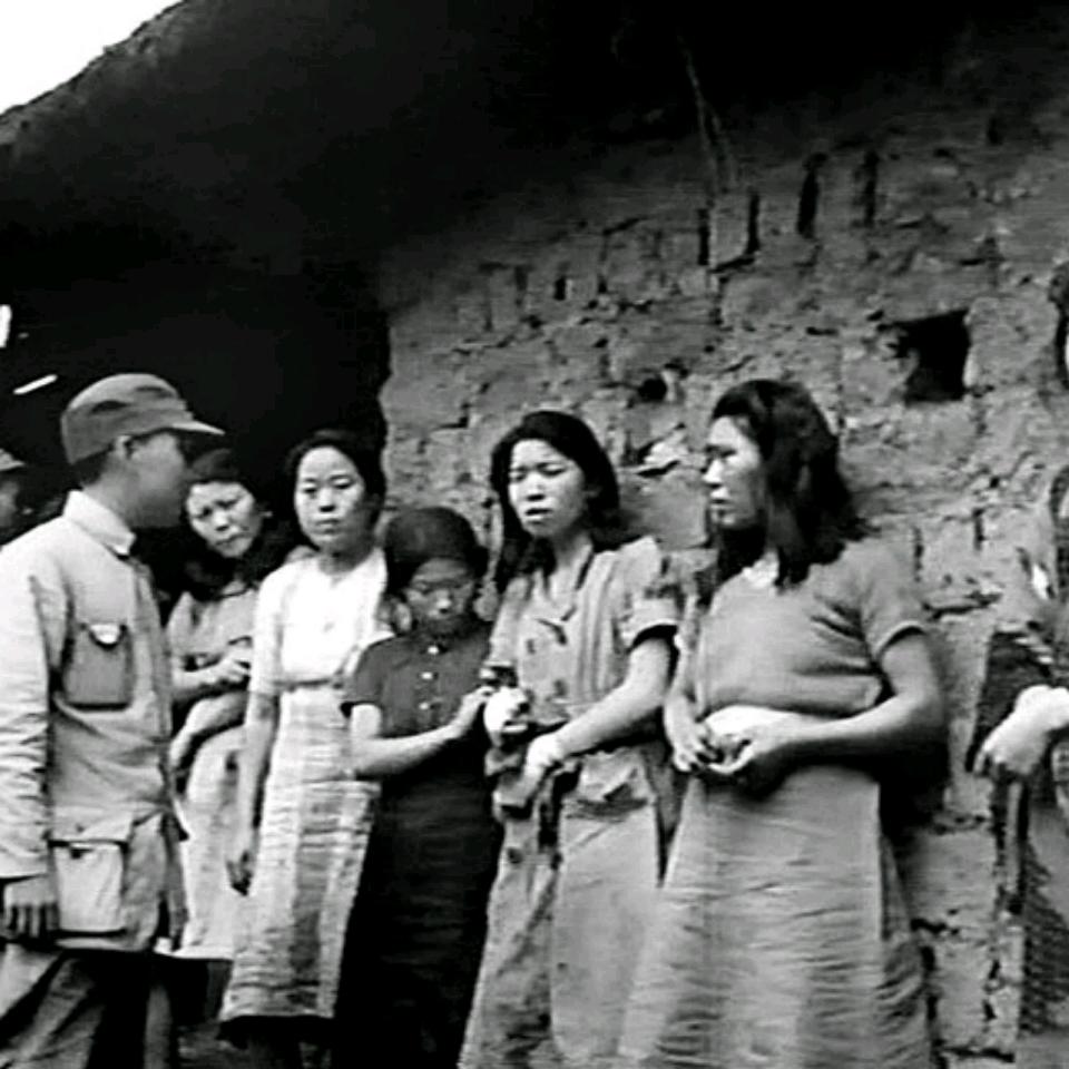 🚫Thú chơi nô lệ tình dục man rợ của Phát Xít Nhật trong thế chiến thứ 2.