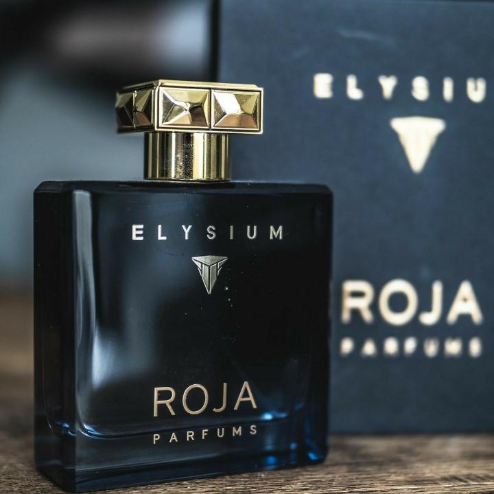 9. Roja Dove - Elysium Pour Homme Parfum Cologne