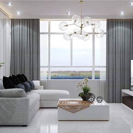 BST Thiết kế chung cư Hoàng Anh Gia Lai