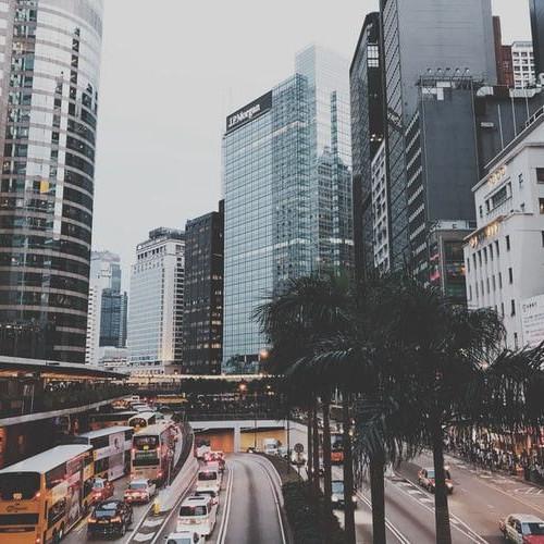 Hong Kong - nơi giao thoa giữa nét hiện đại và cổ kín