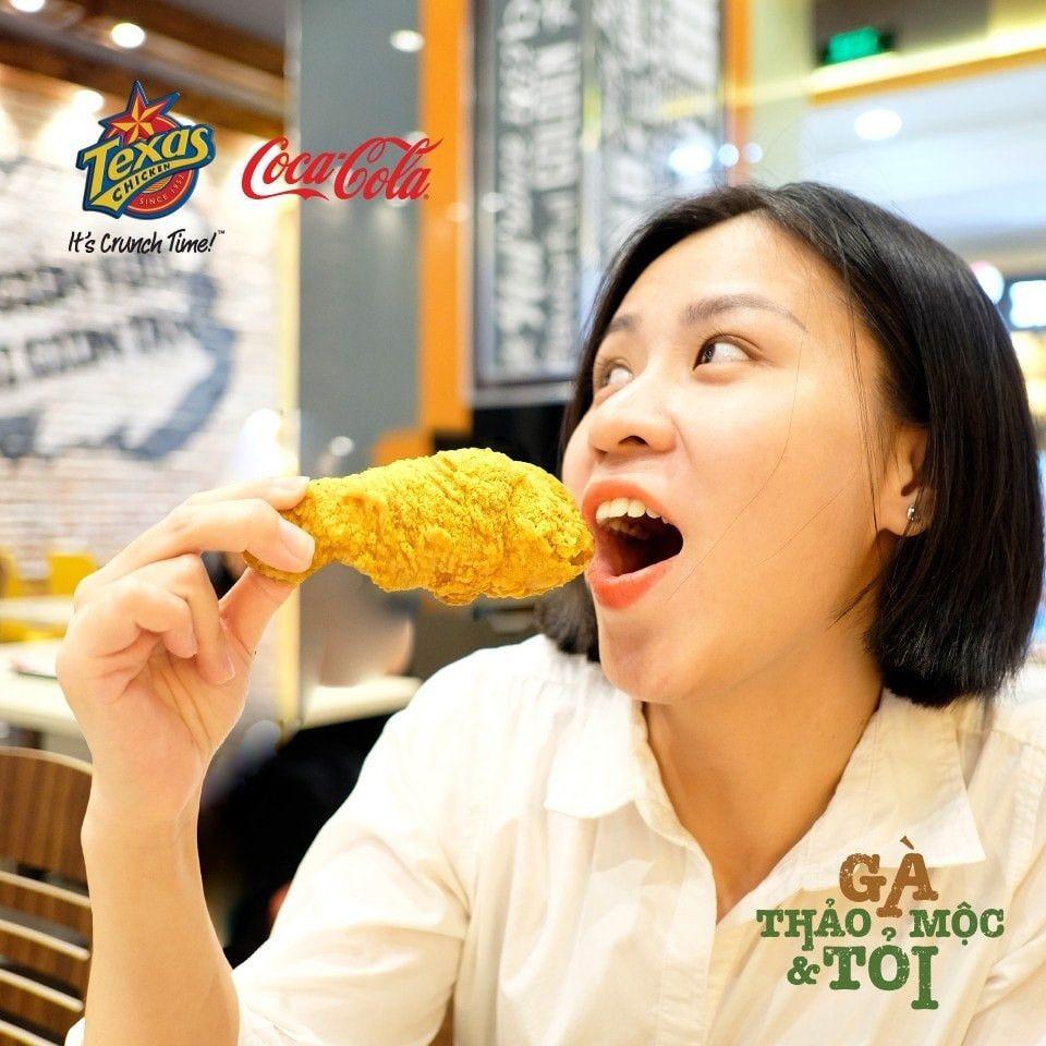 Texas Chiken Việt Nam
