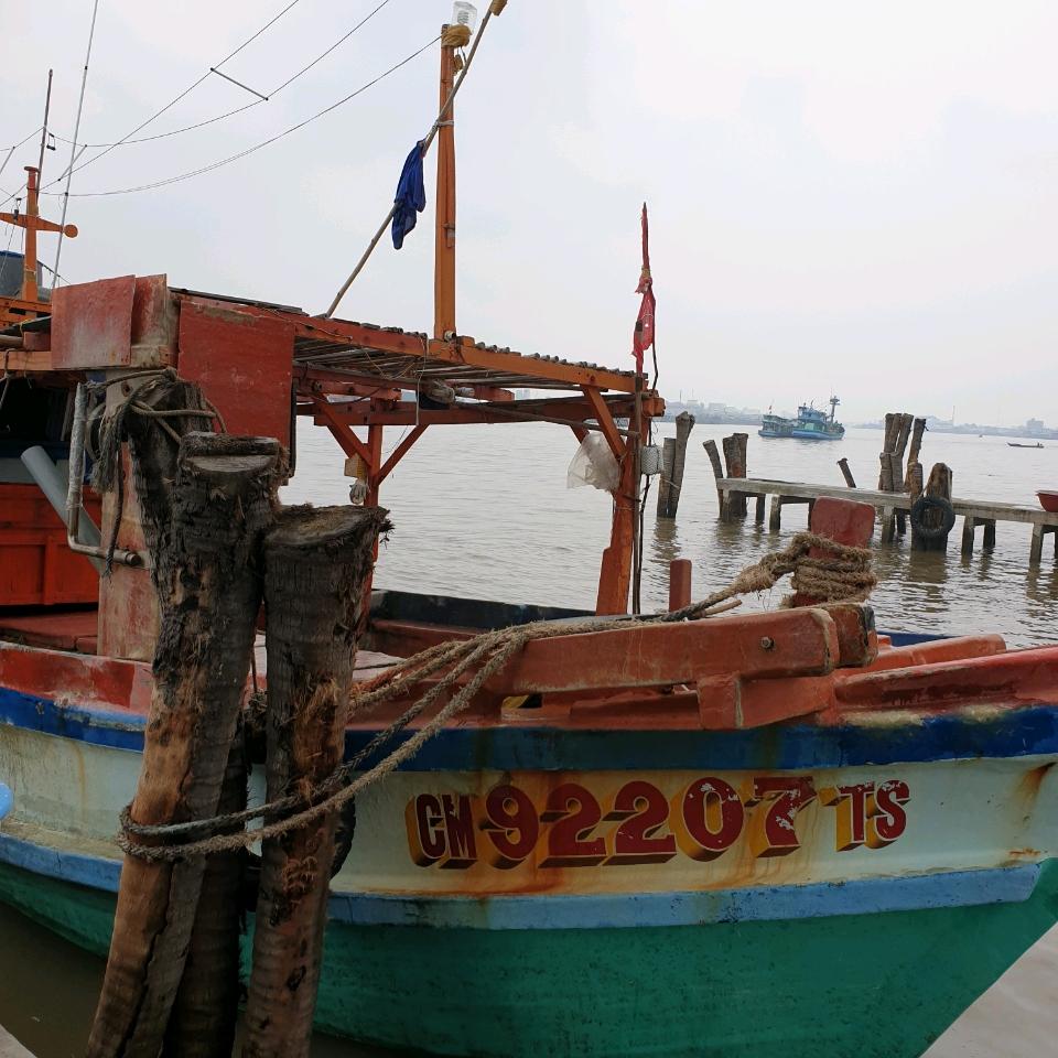 Tàu đánh bắt cá