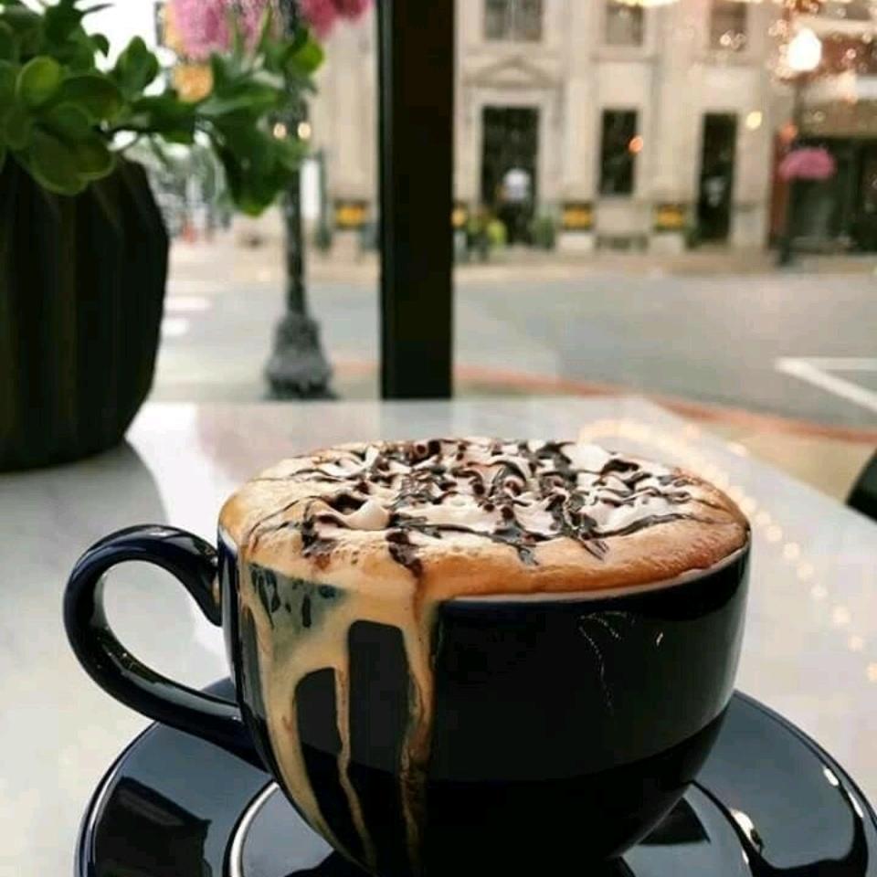 Điểm tin thị trường Coffee.