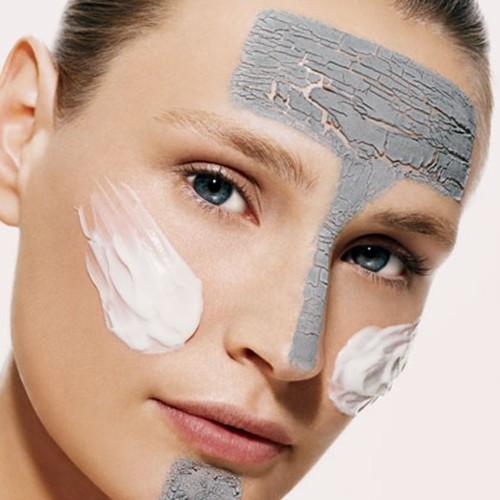 Tùy từng vùng da mà có cách chăm sóc thích hợp