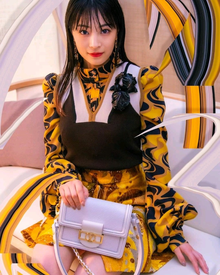 ⭐Louis Vuitton's newest Maison opens its doors on February 1st in the Midosuji district of Osaka, Japan.🌹