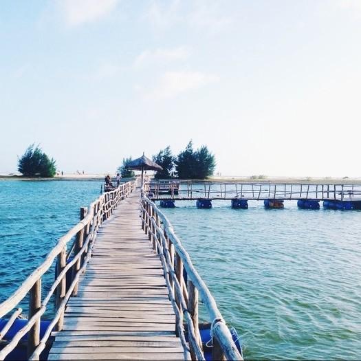 3. Hồ Cốc (Bà Rịa - Vũng Tàu)