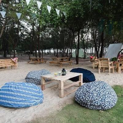 2. Zenna Pool Camp (Bà Rịa - Vũng Tàu)