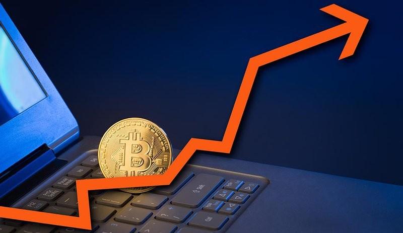 Tăng 40‰ trong tháng 7, giá bitcoin sẽ tiếp tục tăng vọt trong thời gian tới?