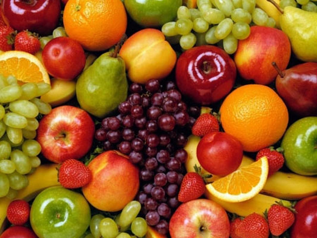 Nguyên tắc chung khi sấy khô rau quả