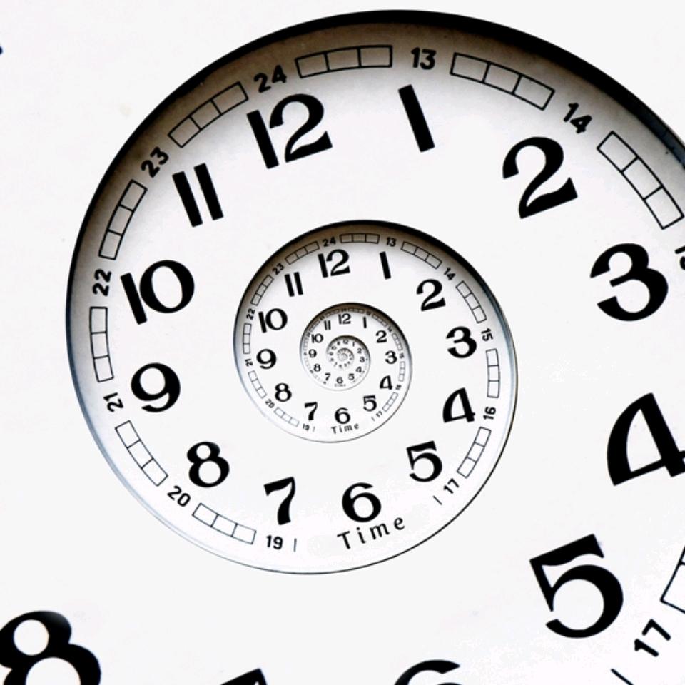 Vượt giới hạn về thời gian