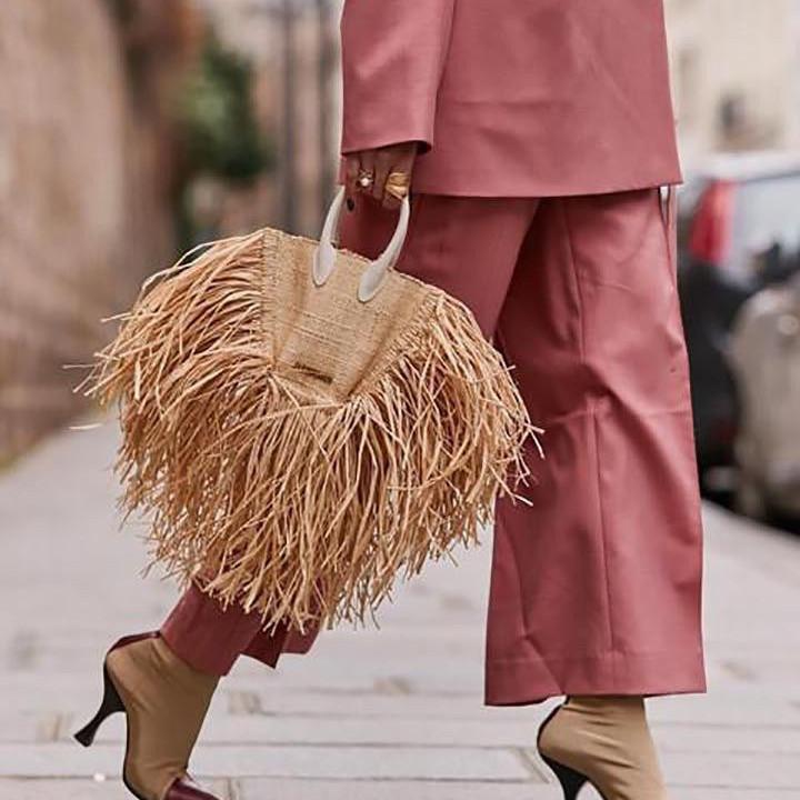 Túi xách của Jacquemus
