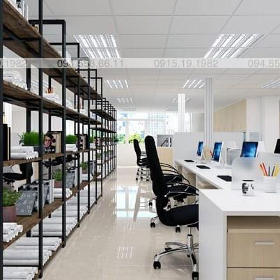 Mẹo để nâng cao hiệu quả thiết kế văn phòng