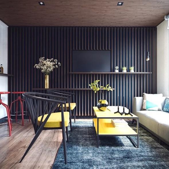 Đồ nội thất cũng là những sản phẩm cần thiết