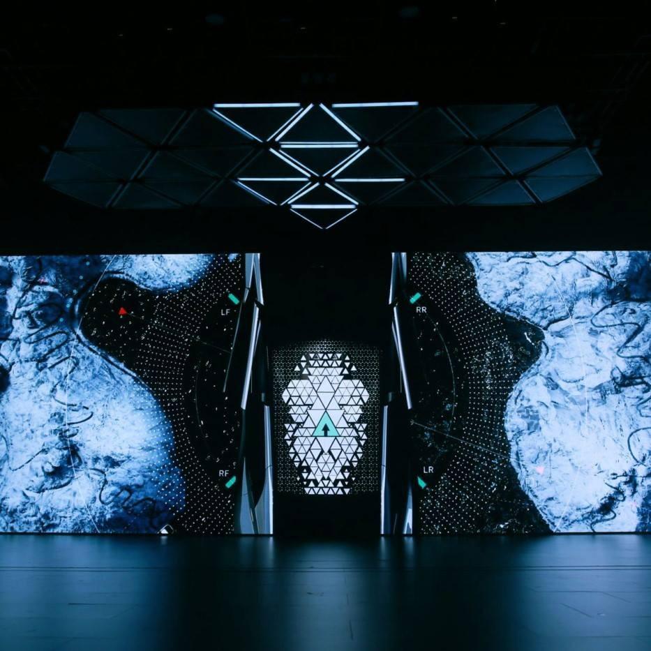 Hiệu ứng âm thanh bằng công nghệ 3D